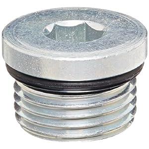 Hex Plug O Ring