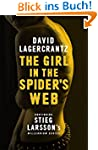 The Girl in the Spider's Web (Millenn...