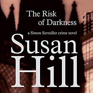 The Risk of Darkness Audiobook