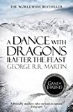 A Dance With Dragons: Part 2 After The Feast (A Song of Ice and Fire, Book 5) (English Edition)