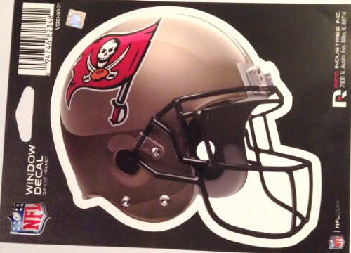 NFL Helmet Die-Cut 6
