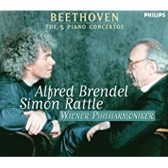 "Beethoven: Piano Concerto No.5 in E flat major Op.73 -""Emperor"" - 1. Allegro"
