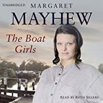 mayhew girls Read the boat girls by margaret mayhew with rakuten kobo it is 1943, and three very different girls are longing to do their bit for the war effort frances - her life of seeming.