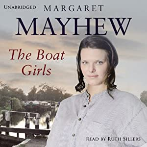 The Boat Girls Audiobook