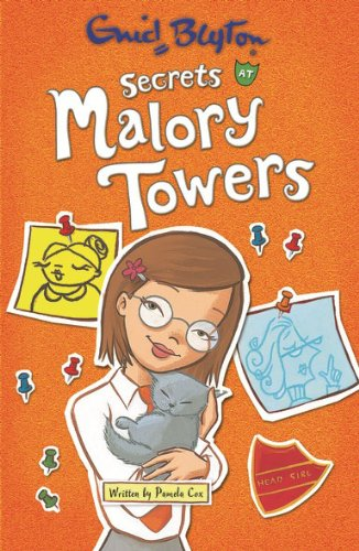 Enid Blyton. Secrets At Malory Towers (Malory Towers (Pamela Cox))