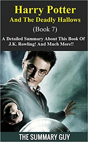 book report of harry potter and the deathly hallows Harry potter and the deathly hallows: part 2 is the second instalment of a two-part film based on harry potter and the deathly hallows by j k rowling, and the final film in the harry potter series.