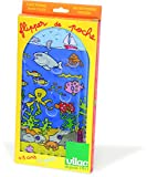 Vilac 247 x 137 x 16 cm Sea Pinball Game