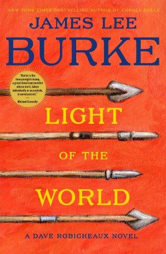 You can take Detective Dave Robicheaux out of the Louisiana bayous, but he's still on the trail of evil in… Light of the World By James Lee Burke – Regularly $12.74, Today $2.99 on BookGorilla