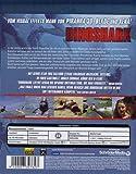Image de Dinoshark: das Monster aus der Urzeit [Blu-ray] [Import allemand]