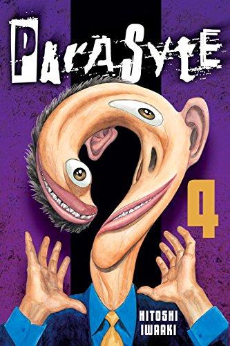 Parasyte, Volume 4