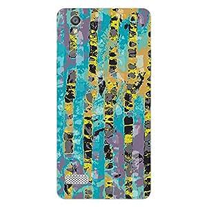 Garmor Designer Plastic Back Cover For Sony Xperia X