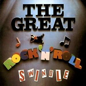 Sex Pistols -  The Great Rock & Roll Swindle (1979)