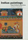 Indian Paintings from Oxford Collections (paperback)