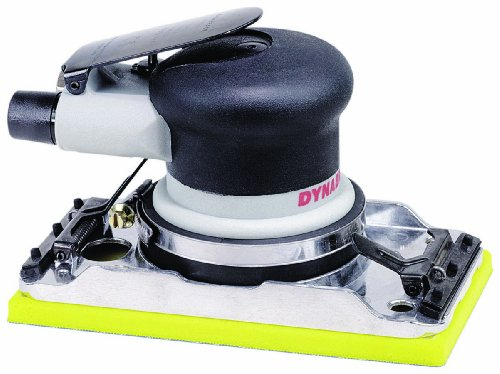 Dynabrade 57810 Dynabug Non-Vacuum Orbital Sander, 7-Inch