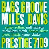 BAGS GROOVE(LP)(ltd.reissue)(remastered)