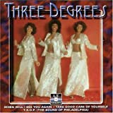 echange, troc Three Degrees - Dirty Old Man