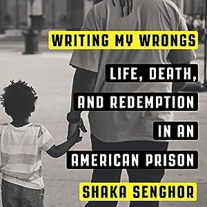 Writing My Wrongs Audiobook