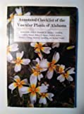 img - for Annotated Checklist of the Vascular Plants of Alabama book / textbook / text book