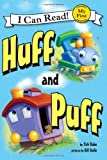 Huff and Puff (My First I Can Read) (0062305018) by Rabe, Tish