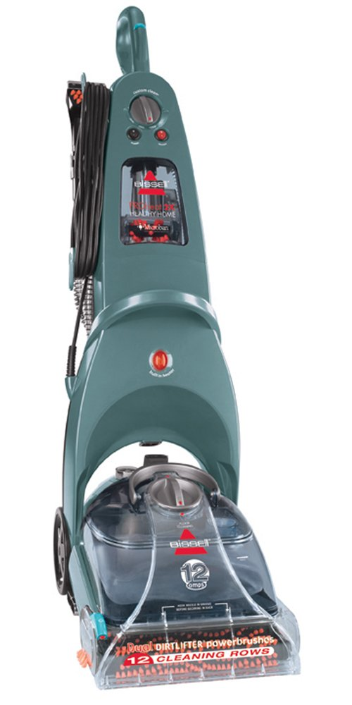 BISSELL ProHeat 2X Healthy Home Full Sized Carpet Cleaner, 66Q4 at Sears.com