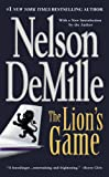 The Lion's Game (John Corey) by Nelson DeMille