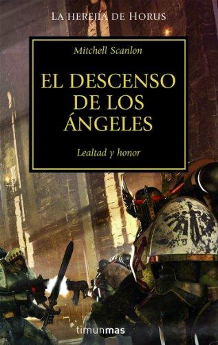 El Descenso De Los Ángeles