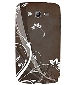 PRINTSWAG PATTERNS Designer Back Cover Case for SAMSUNG GALAXY GRAND NEO