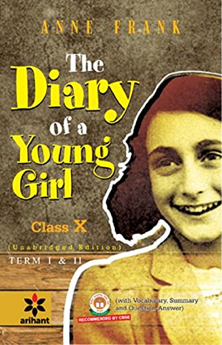 The Diary of a Young Girl: The Diary of a Young Girl