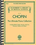 Chopin: The Ultimate Piano Collection...