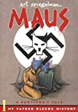 Image of Maus 1 and 2 (2 Volume Box Set)