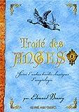 echange, troc Édouard BRASEY - Traité des anges