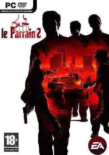 La Parrain 2 (vf - French game-play) - Standard Edition