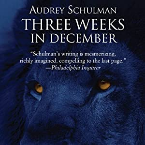 Three Weeks in December | [Audrey Schulman]