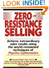 Zero Resistance Selling