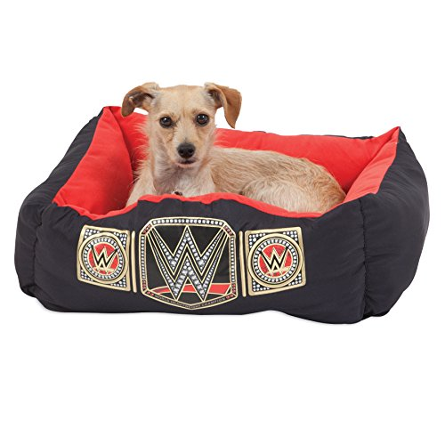 wwe-20x17-championship-lounger-pet-bed