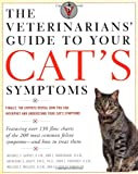 The Veterinarians Guide to Your Cats Symptoms