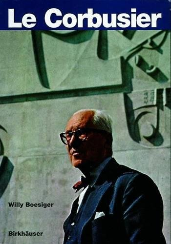 Le Corbusier (Studio Paperback) (French and German Edition) (Tapa Blanda)
