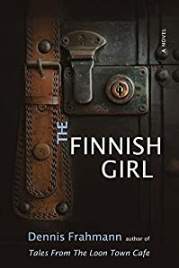The Finnish Girl by Dennis Frahmann ebook deal
