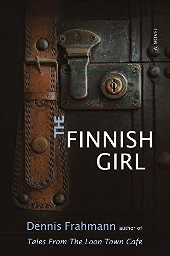 The Finnish Girl by Dennis Frahmann ebook deal