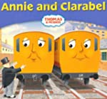 Annie and Clarabel (Thomas Story Libr...