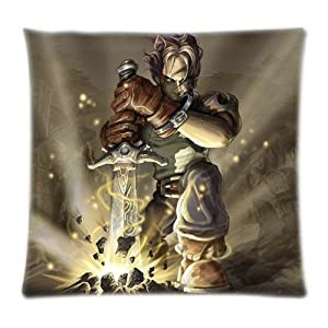 UK-Jewelry Fable Wallpaper Widescreen Soft Bedding Sets Two Size Comfort Case Pillowcases 18x18 Inch from UK-Jewelry