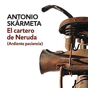 El cartero de Neruda Audiobook