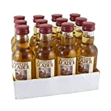 Scottish Leader Blended Whisky 5cl Miniature - 12 Pack