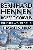Image de Die Phileasson Saga - Himmelsturm: Die Phileasson Saga Band 2 - Roman (Die Phileasson-Saga