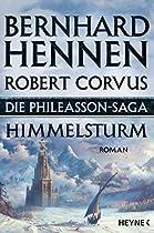 Die Phileasson Saga - Himmelsturm: Die Phileasson Saga Band 2 - Roman (die Phileasson-saga) (german Edition)