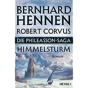 Die Phileasson Saga - Himmelsturm: Die Phileasson Saga Band 2 - Roman (Die Phileasson-Saga