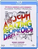Joseph & The Amazing Technicolor Dreamcoat [Blu-ray]