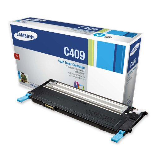 Cyan Toner for CLP-315 Family 1K