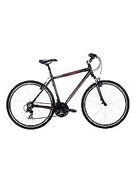 BRAND NEW 2015 - Python 8100 Front Suspension Gents Mountain Bike / MTB (18