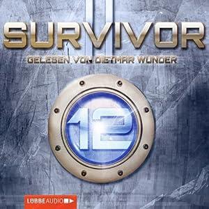 Der neue Prometheus (Survivor 2.12 ) Hörbuch